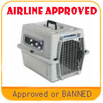 Airline Approved or Not Approved