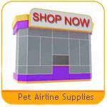 Pet Airline Travel Supply Store
