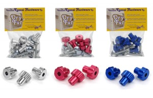 Replacement Pet Carrier Nuts Bolts