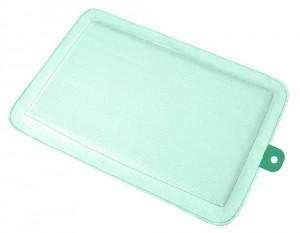 Green Large Size DryFur Pet Airline Pad