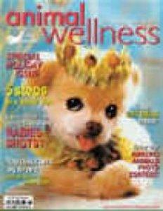 DryFur Pads featured in Animal Wellness