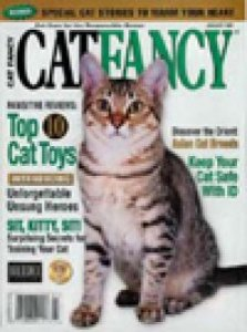DryFur Pads Featured in Cat Travel Section