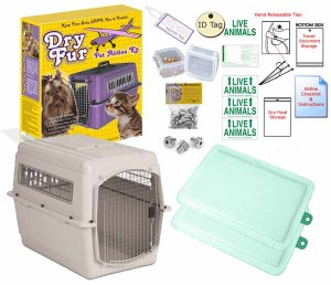 Pets in Cargo Supplies