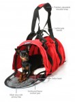 Dog Carrier for Airline