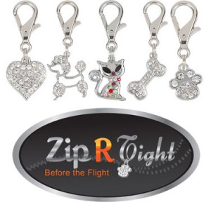 Zip R Tight Charms