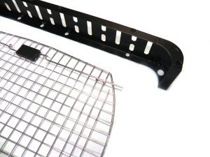 kennel extension kit metal