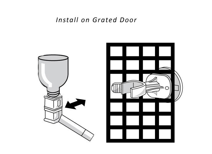 install-onto-door