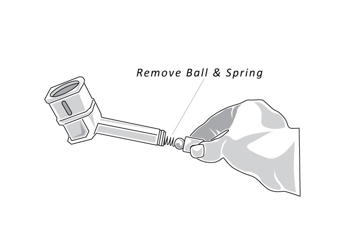 remove-ballspring